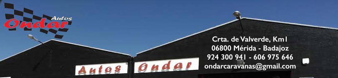 Autos Ondar